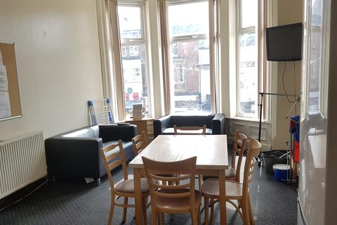 4 bedroom flat to rent - 88-90 London Road, Leicester LE2