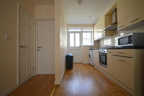 3 bedroom house to rent - Steels Lane, Limehouse, London, E1