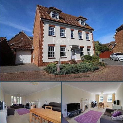 5 bedroom detached house for sale - Pennycress Road