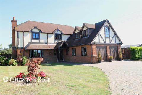 5 bedroom detached house for sale - North Road, South Ockendon