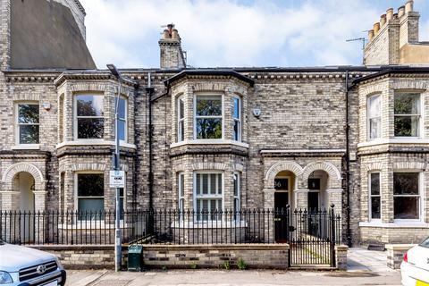 4 bedroom terraced house for sale - Grosvenor Terrace, York, YO30