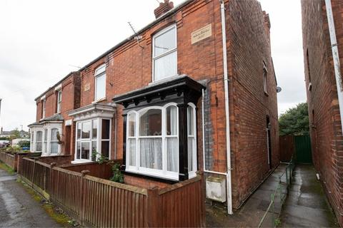 3 bedroom semi-detached house for sale - Hartley Street, Boston, Lincolnshire