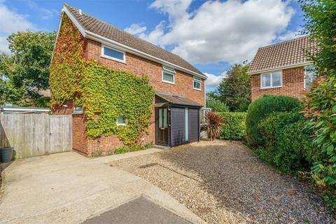 4 bedroom detached house for sale - Mill Hill End, Hilton