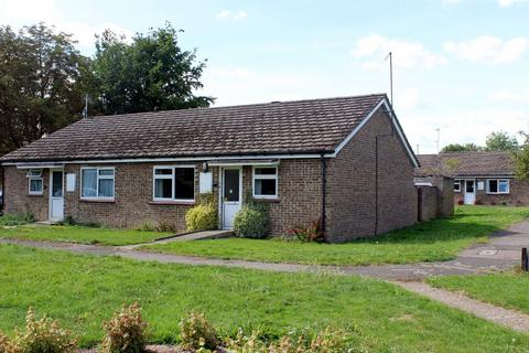 2 bedroom semi-detached bungalow for sale - The Chestnuts, Stapleford