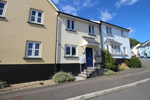 2 bedroom terraced house for sale - Holly Berry Road, Lee Mill Bridge
