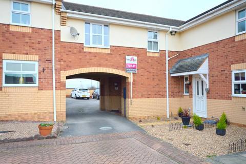 1 bedroom townhouse to rent - Gartrice Gardens, Halfway, Sheffield, S20