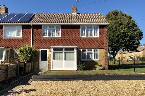 3 bedroom semi-detached house for sale - Thornhill, Southampton