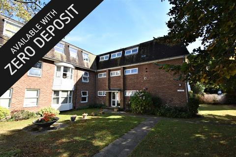 1 bedroom ground floor flat to rent - Spring Road, Sholing
