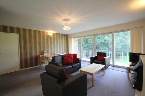2 bedroom apartment to rent - Elmhurst, Norfolk Road, Edgbaston, B15
