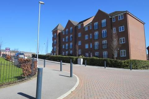 2 bedroom flat for sale - Fenton Place, New Forest Village, Middleton, Leeds, LS10 4FH