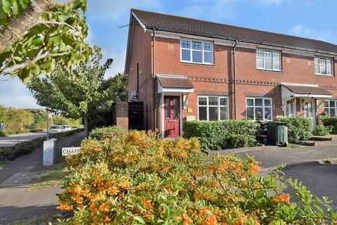 2 bedroom end of terrace house for sale - Chaffinch Drive, Kingsnorth, Ashford