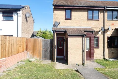 1 bedroom maisonette for sale - Brambledown, Hartley