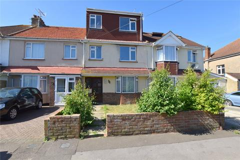 5 bedroom terraced house for sale - Orchard Avenue, Lancing, West Sussex, BN15