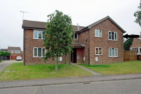 1 bedroom flat to rent - Hadfield Road, North Walsham