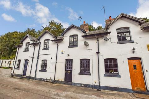 2 bedroom terraced house to rent - Station Cottages, Altrincham, Cheshire, WA14