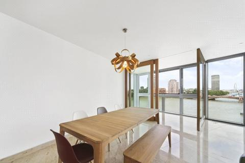 3 bedroom flat to rent - The Tower