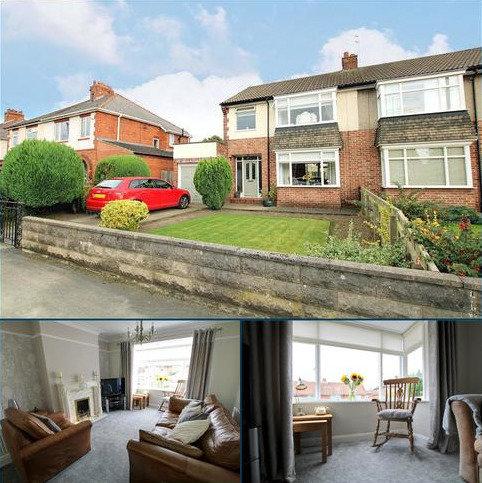 3 bedroom semi-detached house for sale - Brooklands, Bishop Auckland, Co Durham, DL14