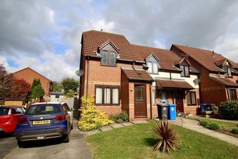 2 bedroom semi-detached house to rent - Seagrave Close, Oakwood, Derby