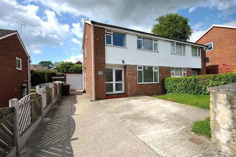 3 bedroom semi-detached house for sale - Tinshill Lane, Cookridge, Leeds, West Yorkshire