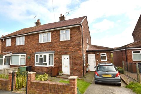 3 bedroom semi-detached house for sale - Cotefields Avenue, Farsley, Pudsey, West Yorkshire