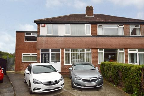5 bedroom semi-detached house for sale - Green Hill Drive, Leeds, West Yorkshire