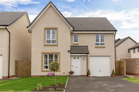 4 bedroom detached house for sale - 4 Achnacarry Street, Edinburgh, EH17 8GP