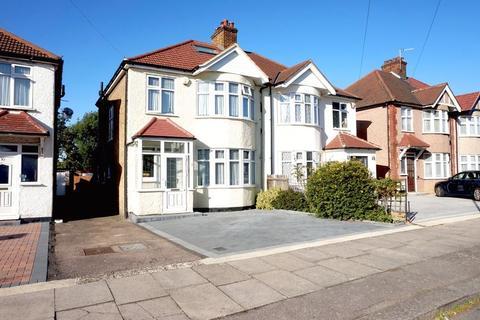 4 bedroom semi-detached house to rent - West Way, Edgware
