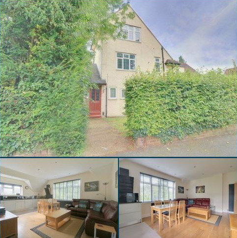 2 bedroom maisonette for sale - Selcroft Road, Purley