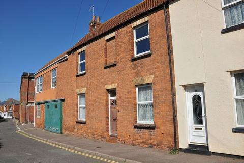 2 bedroom terraced house for sale - South Street, Exmouth