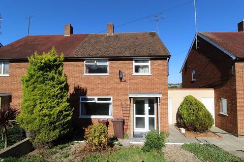 3 bedroom semi-detached house to rent - Western Crescent, Banbury