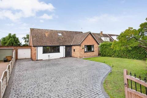 3 bedroom detached bungalow for sale - Westonzoyland, Nr. Bridgwater