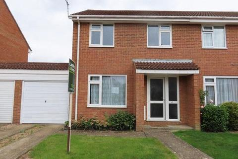 3 bedroom house to rent - Dimmock Close, Paddock Wood