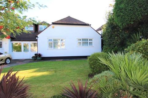 Studio to rent - Sherborne Road, Pettswood, BR5 1GW