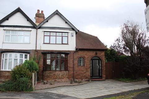 3 bedroom semi-detached house to rent - Park Drive, L23