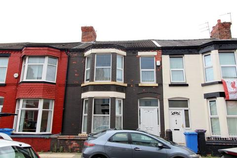 4 bedroom terraced house for sale - Langdale Road, Liverpool
