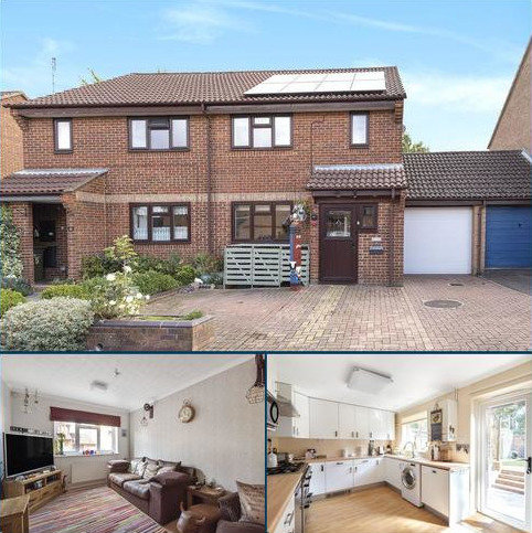 2 bedroom semi-detached house for sale - Tarragon Drive, Guildford