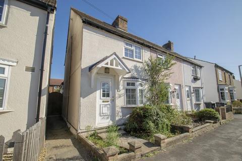2 bedroom property to rent - The Brache, Maulden