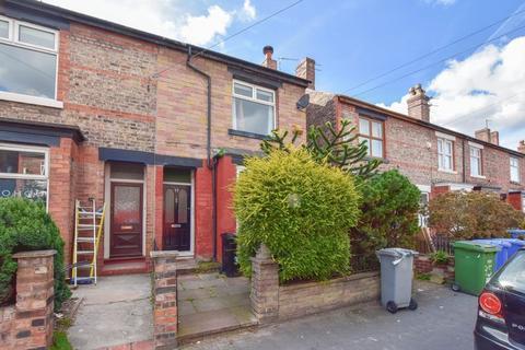 2 bedroom terraced house for sale - Sinderland Road, Altrincham, WA14