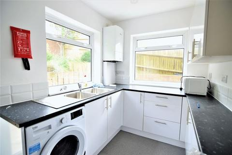 1 bedroom house share to rent - Stanmer Villas, Brighton (DOUBLE ROOM)