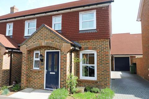 2 bedroom terraced house to rent - Brockham Grange, Sherfield Park