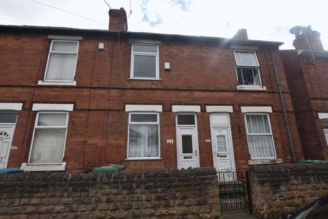 3 bedroom house to rent - Bobbers Mill Road, Nottingham