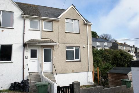 2 bedroom house to rent - Stennack Gardens, St. Ives
