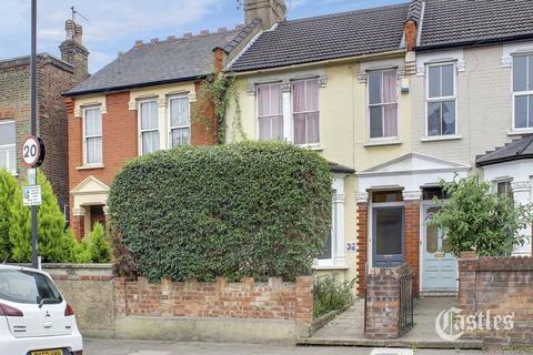2 bedroom terraced house for sale - Granville Road, London, N22