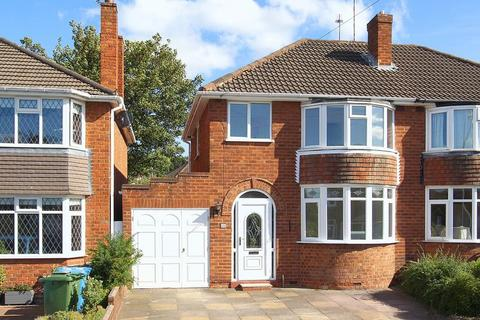 3 bedroom semi-detached house for sale - WOMBOURNE, Wombourne Park