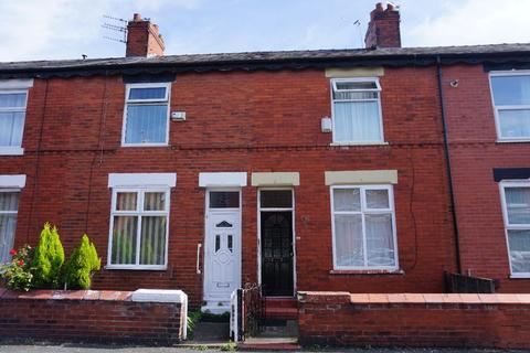 2 bedroom terraced house to rent - Brook Avenue, Manchester