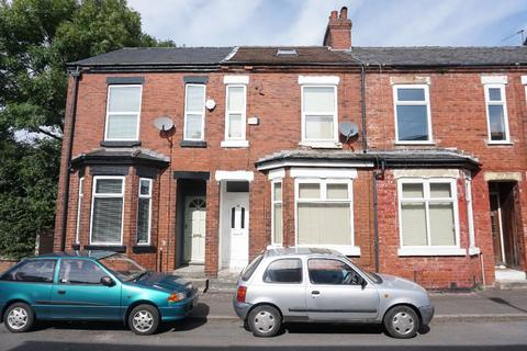 3 bedroom terraced house to rent - Emley Street, Manchester