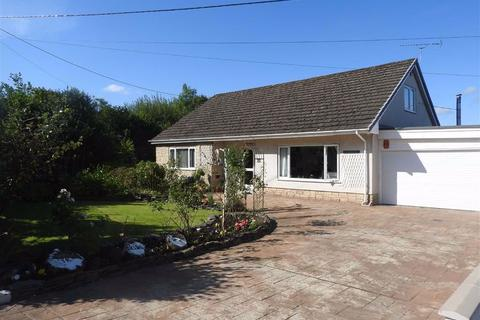 4 bedroom detached bungalow for sale - PENYBRYN, Pembrokeshire