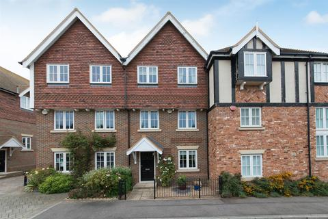 4 bedroom townhouse for sale - St. Augustines Park, Westgate-On-Sea
