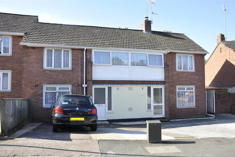 2 bedroom maisonette for sale - Whipton, Exeter