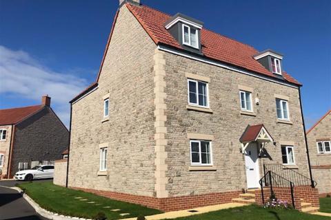 5 bedroom detached house for sale - Bluebell Drive, Keynsham, Bristol